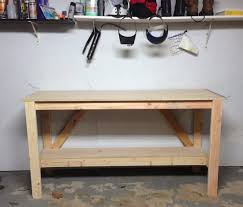 5 Workbench Ideas For A Small Workshop Workbench Plans Portable by 49 Free Diy Workbench Plans U0026 Ideas To Kickstart Your Woodworking