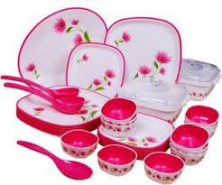 flipkart buy nayasa dinner sets at best prices in india