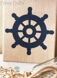 nautical baby shower diy nautical baby shower cutesy crafts