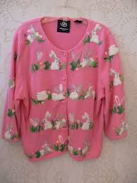 20 truly easter sweaters found on the interwebz that you can