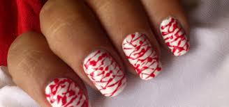 how to do halloween nails nails u0026 manicure wonderhowto