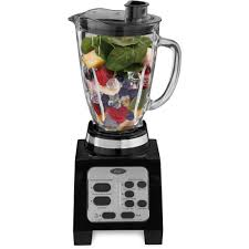oster fusion 7 speed blender multicolor brly07 b00 000 walmart com