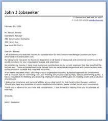 Sample Resume For Construction Manager by Comprehensive Resume Sample Http Jobresumesample Com 932