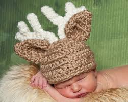 baby deer hat crochet pattern deer pattern quick easy