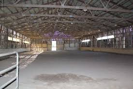 The Healing Barn The Healing Post Llc Stables And Equine Wellness C On Equinenow