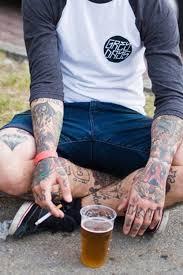 153 besten tattoos bilder auf pinterest hipster tattoo bunte