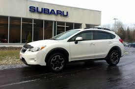 2015 subaru xv interior used 2015 subaru xv crosstrek 2 0i w touring pkg for sale in