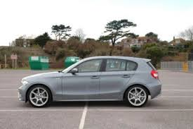 bmw 1 coupe review bmw 1 series review 2005 part three