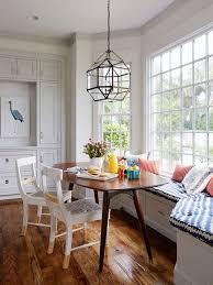 Kitchen Nook Designs 475 Best Dining Rooms U0026 Eating Nooks Images On Pinterest Kitchen