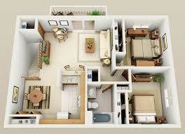 Apartment Designs And Floor Plans 291 Best Plans Divers Maison Appartement Images On Pinterest