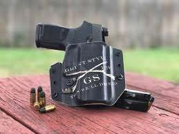 Colorado Concealed Carry Reciprocity Map by Lag Tactical Grunt Style Defender Holster Review Concealed Carry Inc