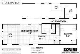 1 bedroom mobile homes floor plans nashville tennessee manufactured homes and modular homes for sale