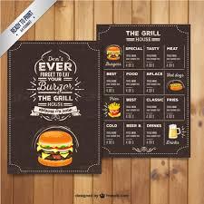 restaurant menu restaurant restaurant menu graphic design samples