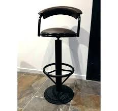 chaise bar chaise de bar industriel cleanemailsfor me