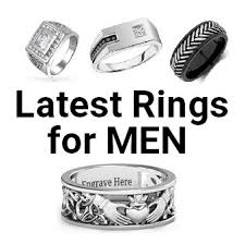 fashion mens rings images 25 popular and latest designs of rings for men with pictures jpg