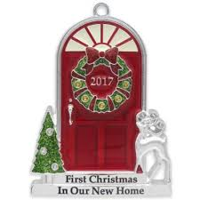 buy sparkling ornaments from bed bath beyond