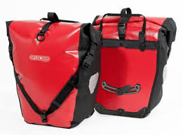 ortlieb back roller design ortlieb back roller classic panniers pair rei