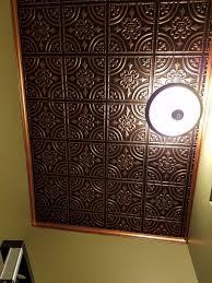 wrought iron u2013 faux tin ceiling tile u2013 glue up u2013 24 u2033x24 u2033 u2013 205