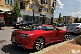 lexus lc aston martin lexus lc 500 16 september 2017 autogespot