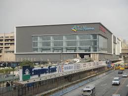 sm mall of asia floor plan trinoma wikipedia