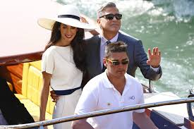 george clooney might be selling his famous italian villa vanity fair