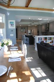 family room and kitchen addition carol lang interiors