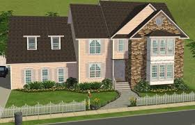 Sims  Home Design  Home Design Ideas - Home designing games