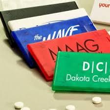 mint cards mints gum food gifts