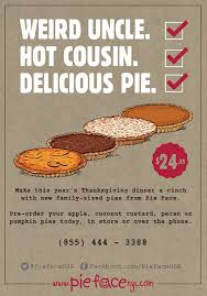 order thanksgiving dinner cheapeats inc blog thanksgiving and holiday pies