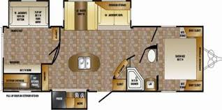 Crossroads Travel Trailer Floor Plans Used 2013 Crossroads Rv Zinger Zt33bh Travel Trailer At General Rv