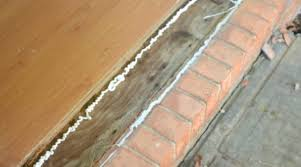 Replacing An Exterior Door Threshold Exterior Door Threshold Replacement Privacy For You