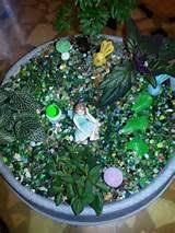 fairy garden ideas information database