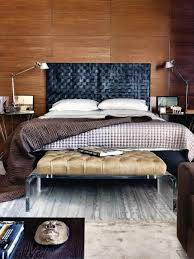 Masculine Bedroom Furniture 60 S Bedroom Ideas Masculine Interior Design Inspiration