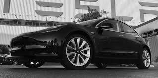 model 3 australian debut in early 2019