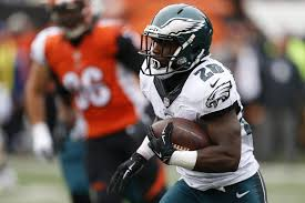 watch one on one with eagles u0027 wendell smallwood nj com