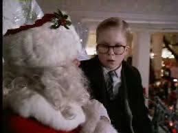 christmas story santa claus youtube
