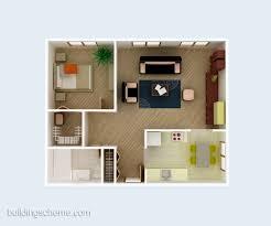 10 home design bedroom house floor plan d 1775