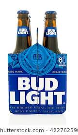 bud light 6 pack cost bud light images stock photos vectors shutterstock