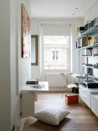 Home Office Furniture Ideas For Small Spaces Cool Small Space - Creative ideas home office furniture
