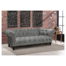 Tufted Chesterfield Sofa by 37 Best Cherish A Chesterfield Sofa Images On Pinterest Home