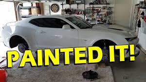paint your brake calipers g2 brake caliper paint system youtube