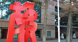 dallas red light district places dallas arts district