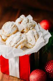 finnish meringue cookies recipe christmas cookies food and