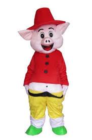 Peppa Pig Halloween Costume Peppa Pig Cartoon Costume Chaoyang District Beijing Exporter