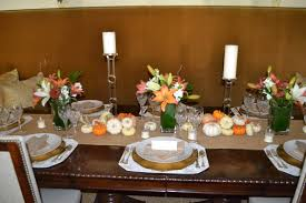 thanksgiving table decorations setting ideas for arafen