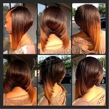 weave for inverted bob 16 best styles by ms betty images on pinterest flat irons ms and