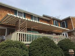 Sunsetter Awnings Awning Installation North Andover Ma Twomey U0026 Legare