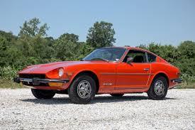 1974 nissan 260z datsun 260z 1974 sprzedany giełda klasyków