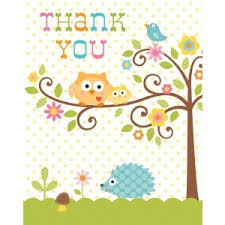 thank you baby shower baby shower invitations and thank you cards