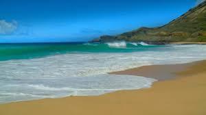 relaxing nature scenes hawaii sunset relaxing ocean waves coub